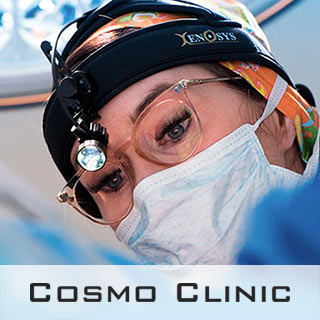 Hilde Bjærke, facelift expert Cosmo Clinic Oslo