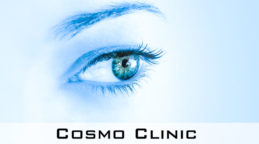Brow lift Cosmo Clinic